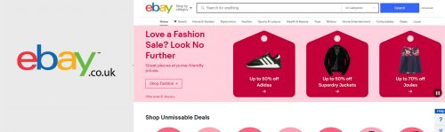 Top 10 Online Shopping Sites In The U K With Buyandship Buyandship Philippines